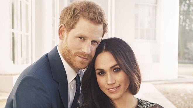 Royal wedding: 8 things that maybe you did not know about Prince Harry and Meghan Markle