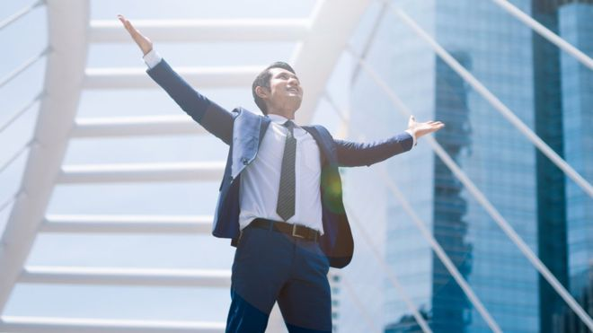 The 6 personality traits that can define your professional success