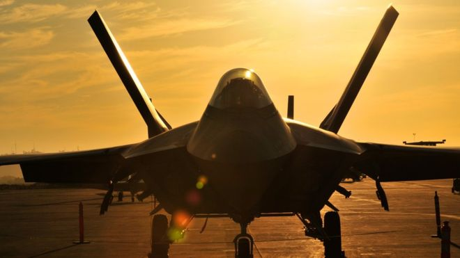 F-35: The most advanced military aircraft in the world used for the first time in combat by Israel