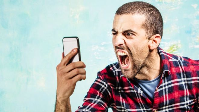 How to rant (intelligently) can help you not lose your job by a fit of fury