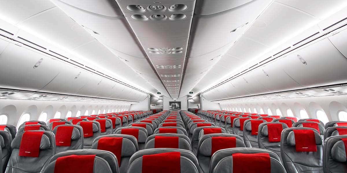 Travel Guide: World's top 10 cheapest airlines revealed