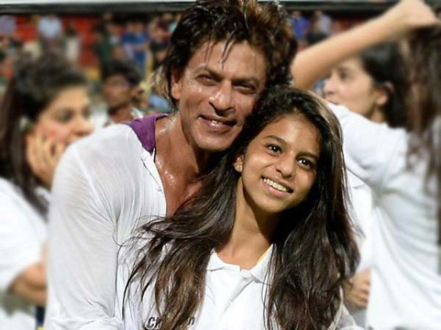 Suhana turns 18, Shahrukh Khan wishes her daughter in a special way, love to her and warnings for many
