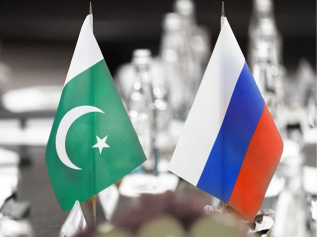 Pakistan, Russia: Businessmen seek for means to foster bilateral ties
