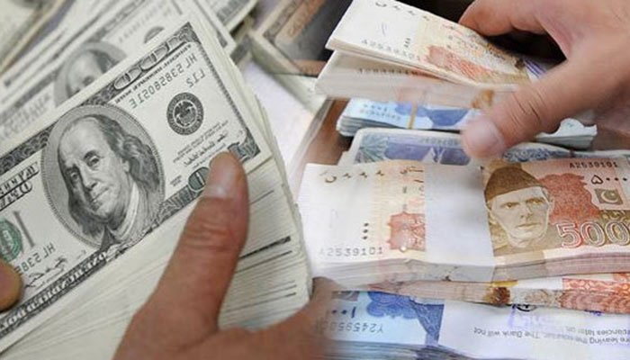 Exchange companies propose SBP for Re1 on each dollar remitted
