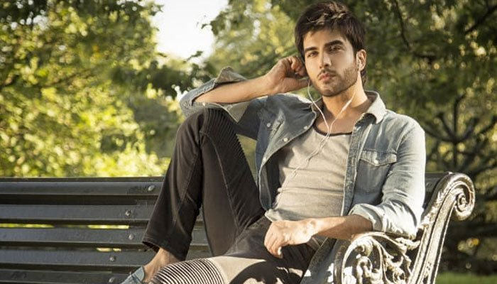 Imran Abbas to star in British feature film