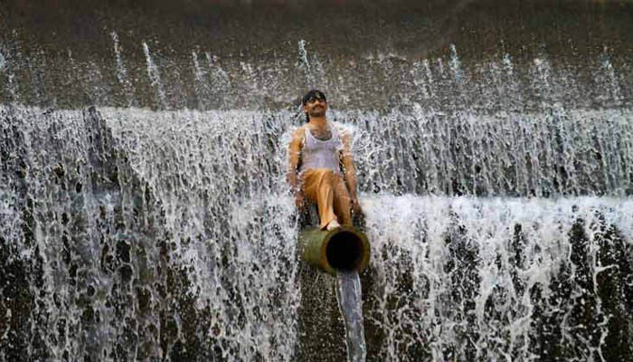 No deaths caused due to prolonged heatwave in Karachi, authorities claim