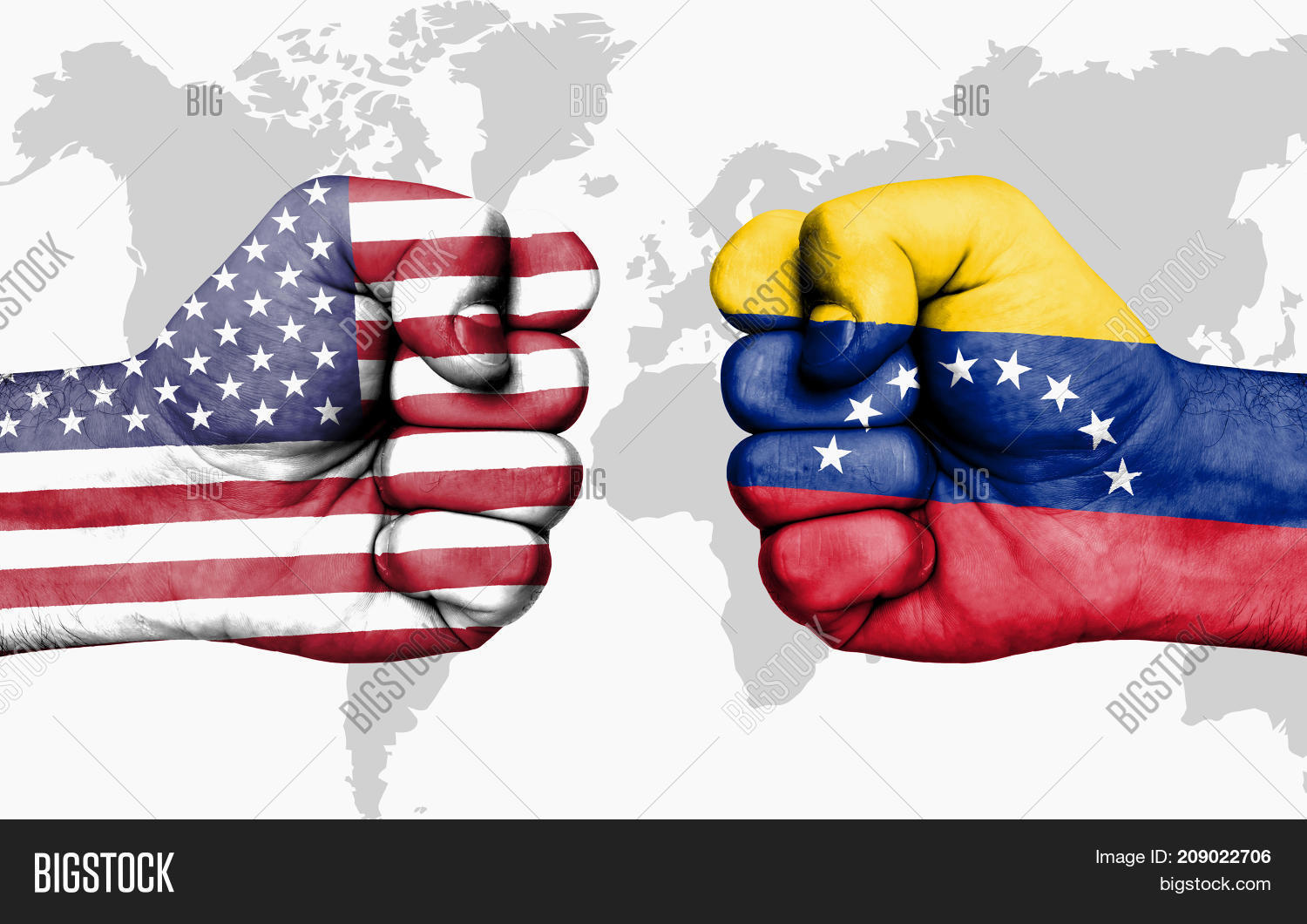 USA requires two Venezuelan diplomats to leave the country in 48 hours