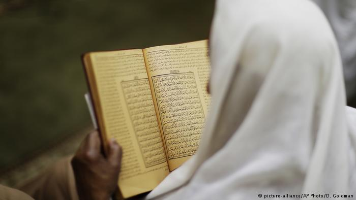 The month of fasting is a period of spiritual discipline and purification. Therefore, reading and reciting segments of the Koran - the holy book of Islam - is an integral part of the rituals observed during Ramadan. It is believed that the content of the Qur'an was revealed to the Prophet Muhammad during the month of Ramadan.