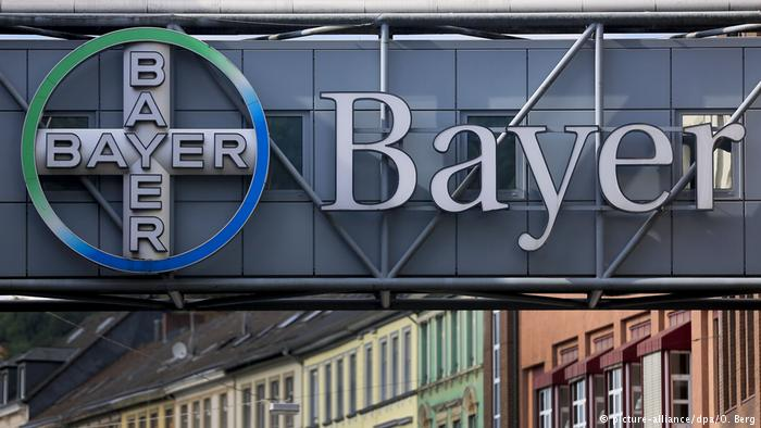 USA authorizes Bayer to acquire Monsanto