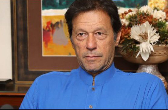 India rejoiced at Nawaz's statements, hurt sanctity of army: Imran