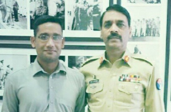 DG ISPR plans to hold meet and greet day with fans