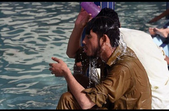 Pakistan's heatwave woes to worsen further as summer temperatures spike steadily