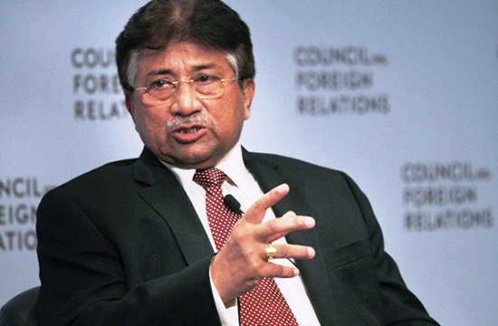 Govt yet to notify new Musharraf trial court