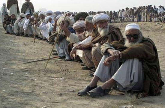 All mainstream political parties hail 'historic' FATA, K-P merger bill, except JUI-F