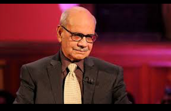 Lt Gen (retd) Asad Durrani's name placed on ECL: sources
