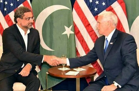 US refuses to place religious sanctions on Pakistan: report