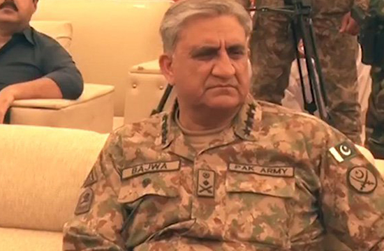 Some elements influencing minds of youth to create anarchy: COAS