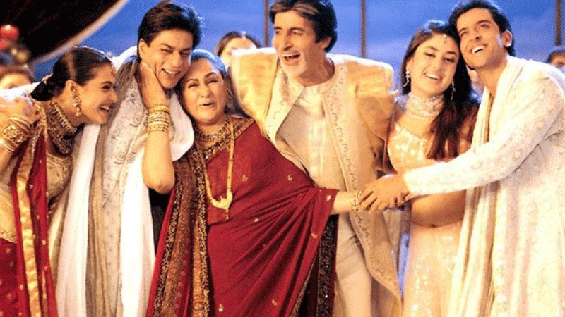 "KJo's ""K3G"" is all set for its TV remake by Ekta Kapoor"