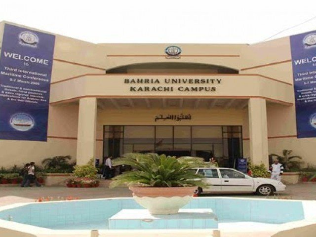 "Trolled: Karachi's renowned university serves as a laughing stock after the implication of ""6-inch distance"" rule"