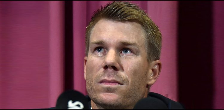 The 31-year-old David Warner to return to cricket after the ball-tampering scandal
