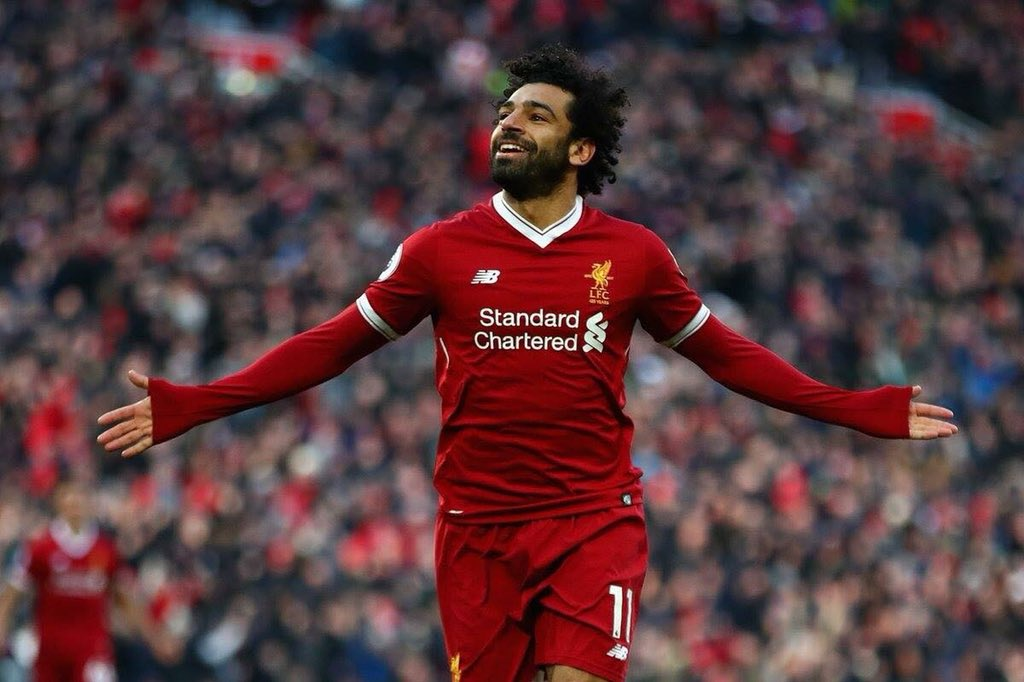 Mohamed Salah injury update: Egyptian FA expect Liverpool star to be fit for World Cup 2018
