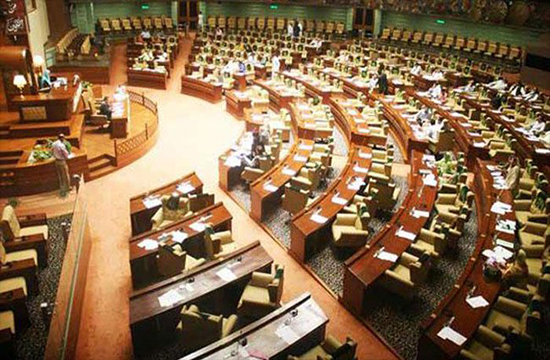 KP Assembly's tenure to end tonight, followed by farewell speeches
