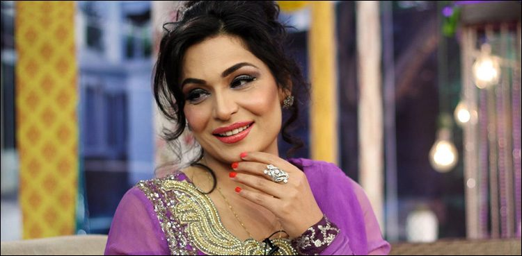 Family court cancels Meera's Nikkah on basis of Khula