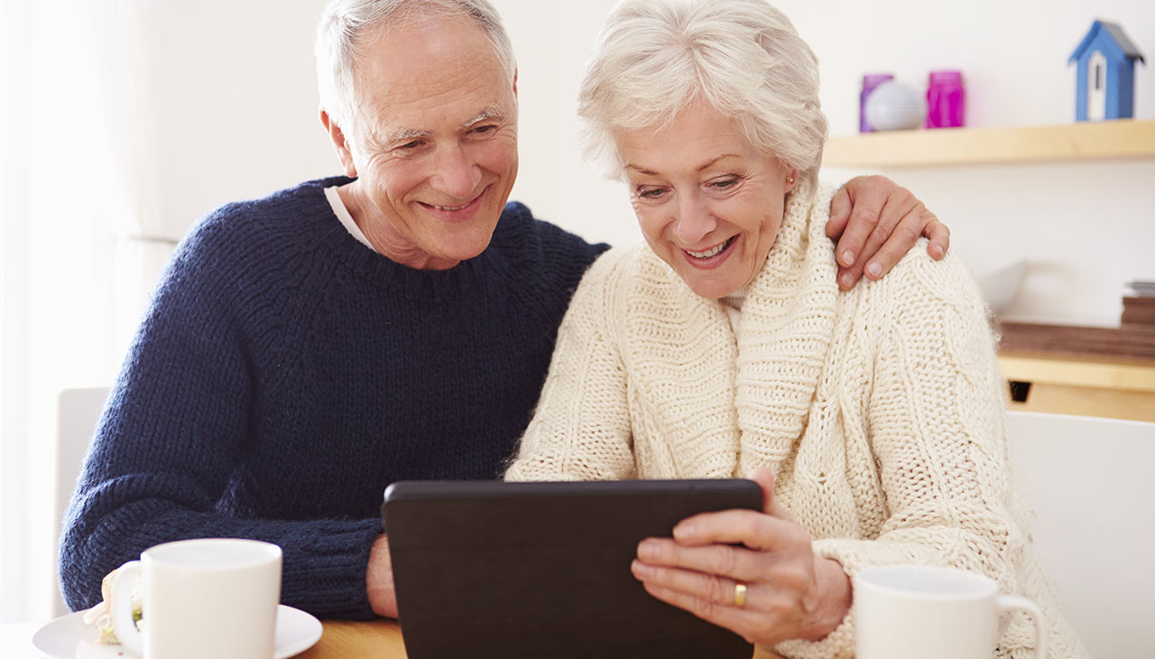 Empowering the elder through social media platforms to eliminate isolation