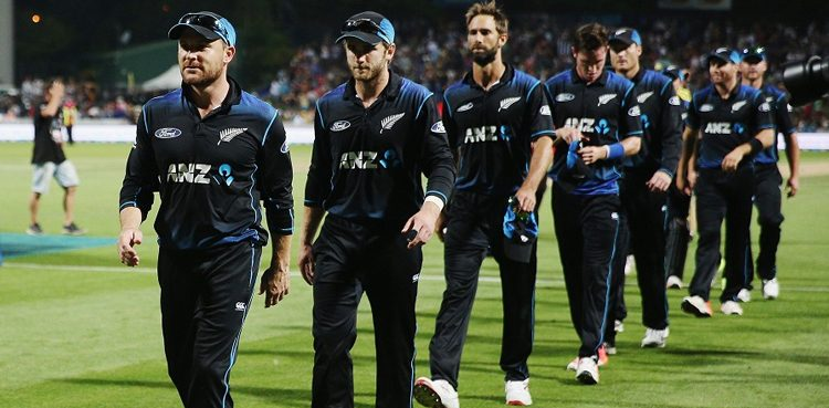 New Zealand is weighing up playing cricket in Pakistan for the first time in 15 years