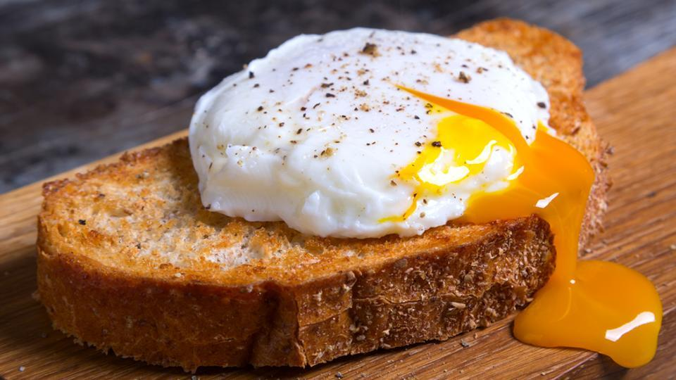 Egg: Exploration of the world's most versatile ingredient