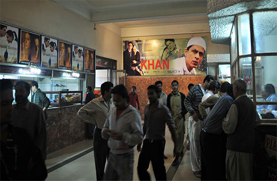 Government bans screening of Indian movies on Eid this year to promote local industry