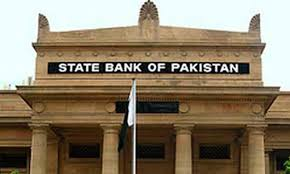 SBP reserves perk up by $593 million