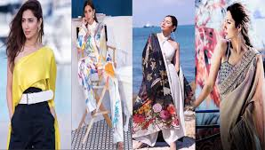 Mahira Khan shares her experience at Cannes as she bids farewell