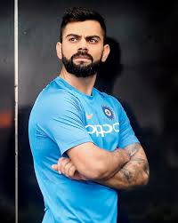 Virat Kohli signs 1-month pact to play for Surrey in June