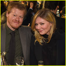 Kristen Dunst and fiancé Jesse Plemons welcome a newborn: It's a baby boy!
