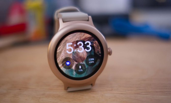 Google to launch 'Pixel smartwatch' in 2018
