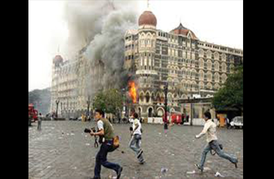 2008 Mumbai attacks were primarily used by India to malign Pakistan