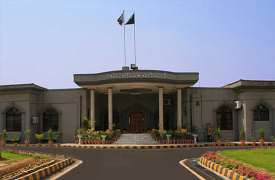 Islamabad High Court issues notices to TV channels for violating orders pertaining to Ramadan