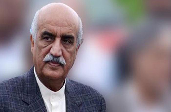 """Politics is not just an ambition to become the prime minister – We don't want any delay in general polls"" says Khursheed Shah"