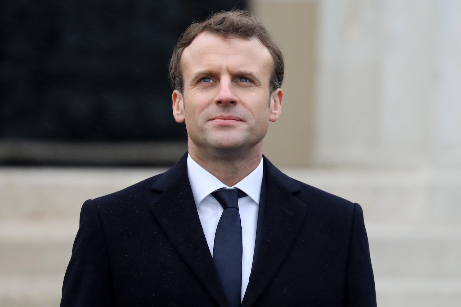 Macron will speak on Wednesday with Rohaní to save the nuclear agreement