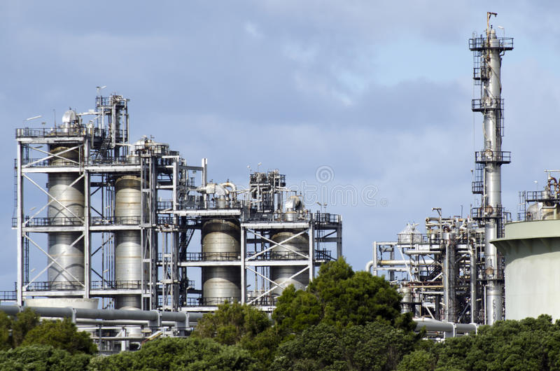 Marsden Point Refinery's maintenance shut down in full swing