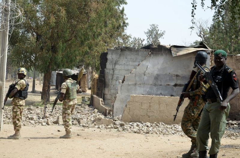 Nigeria: 45 die in an attack, conflicts arise