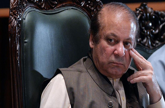 NAB summons former prime minister Nawaz Sharif for misusing official power