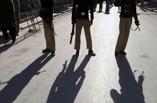 Security tightened ahead of Youm-e-Ali, defined routes for traffic planned