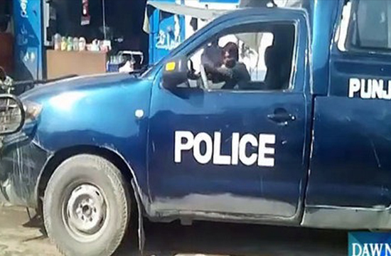 14-year-old killed amid crossfire in Lahore's Shadbagh area