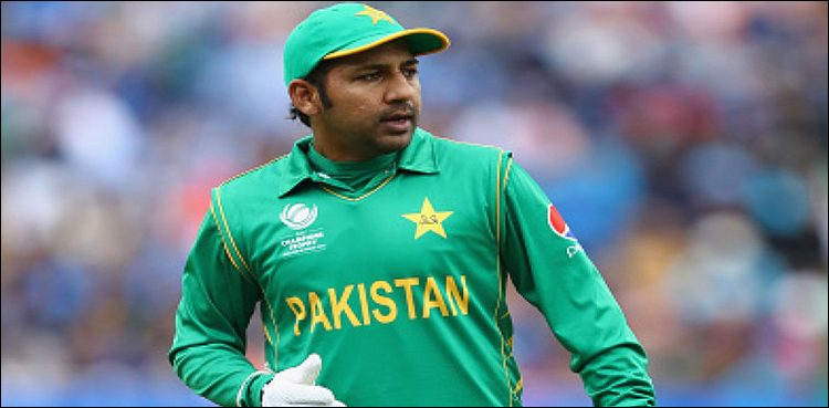 Sarfraz Ahmed charged with corruption for breaching ICC codes