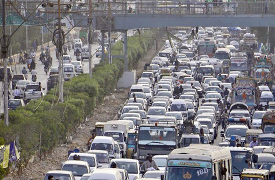 Traffic plans to be effectively formulated to maintain the influx of traffic during Ramadan