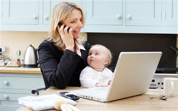 10 tips for mothers who return to work (and how to take advantage of the lessons of motherhood)
