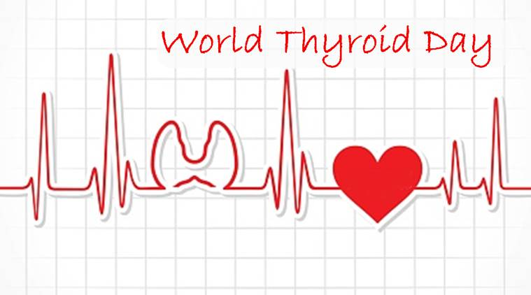 World Thyroid Day 2018: What people with 'hyperthyroidism' should eat and avoid