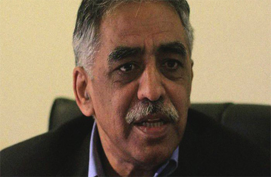 PTI PPP violence could impede nation's existing law and order situation, says Governor Sindh